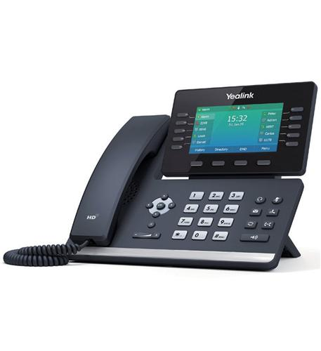 https://www.intelesync.com:443/products/yealink-phones/yealink-t54w/